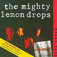 Mighty lemon drops