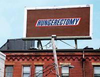 Hungerectomy